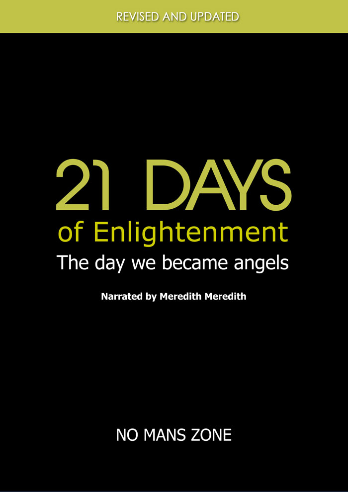 21 Days of Enlightenment